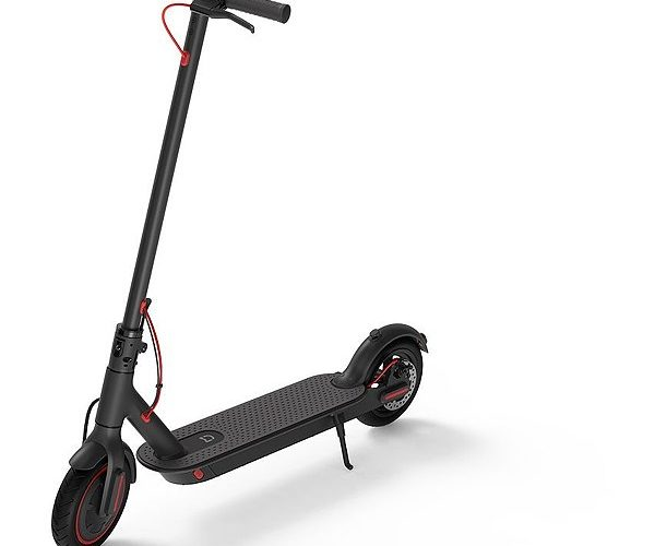 Patinetes eléctricos. Electric scooters